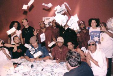 Eliane Dias conta sobre o fã secreto que há anos envia livros sobre cor e raça negra para os Racionais MC's