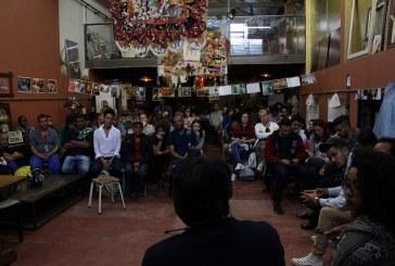 """""""Existe uma guerra contra pessoas"""", diz ativista sobre ação da PM na Favela do Moinho"""