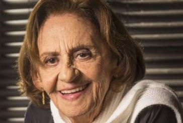 Laura Cardoso, aos 89 anos: 'O feminismo é necessário. Sou feminista desde menina'