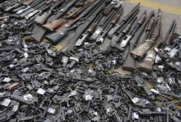 Mais armas, mais mortes