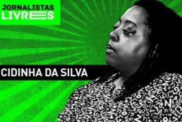 Cidinha da Silva: Julho das Pretas