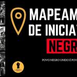 Mapeamento de Iniciativas Negras