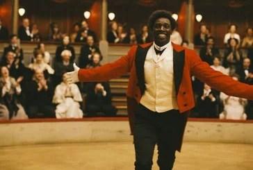 Filme resgata a história do primeiro palhaço negro da França
