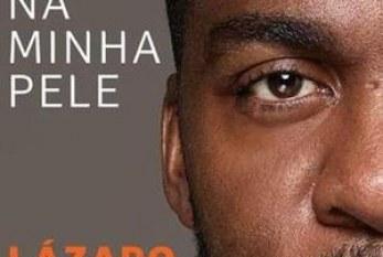 Lázaro Ramos lança livro sobre racismo nesta quinta-feira em São Paulo