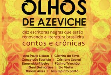 """Olhos de azeviche"" as vozes das mulheres negras brasileiras contemporâneas"