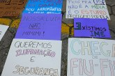 Como enfrentar a violência contra as mulheres na Universidade?
