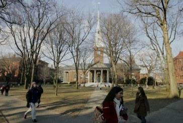 Pela primeira vez em 380 anos, Harvard tem maioria 'não branca' de calouros