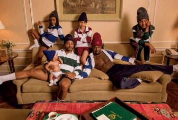 Esse é o primeiro comercial de moda a estrelar uma família negra LGBT e é maravilhoso