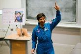 Astronauta, médica e inspiração da Disney destaca a força da curiosidade