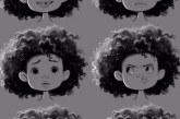 Animação incentiva crianças negras a amarem seus cabelos naturais