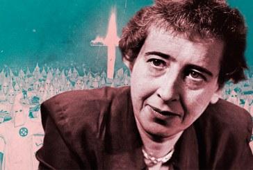 De Hannah Arendt a Paul Gilroy, cinco livros que buscam as raízes do ódio contemporâneo