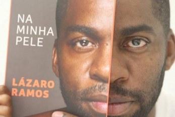 Livro de Lázaro Ramos bate recorde de vendas da Flip