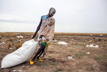 Fome aumenta pela primeira vez em quase 15 anos