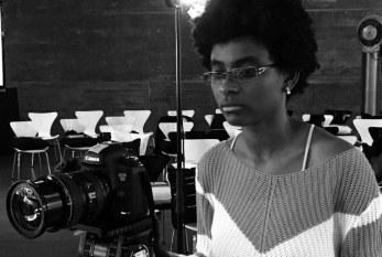 Conheça Viviane Ferreira, a segunda negra a dirigir um longa no Brasil