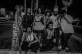 """Sansacroma lança """"A Dança da Indignação"""", livro comemorativo aos 15 anos de atividades da cia paulistana"""
