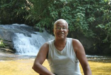 Morre, José Marmo, coordenador da Rede Nacional de Religiões Afro-Brasileiras e Saúde