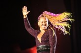 Alicia Keys volta ao Rock in Rio com Dream Team do Passinho, discurso sobre causa indígena e 'fórmula' igual