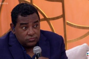 Roupa curta justifica abuso? Luiz Carlos, da banda Raça Negra, não está sozinho nisso
