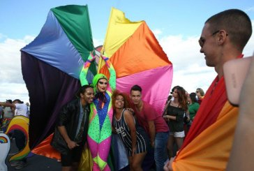 Homossexualidade e candomblé