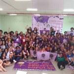 Marcha Mundial das Mulheres reforça calendário de lutas pelos direitos das mulheres