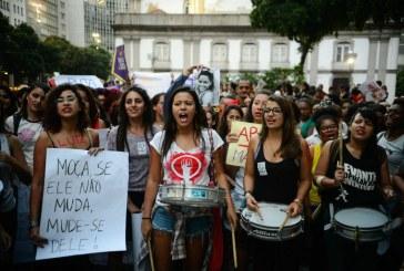 """""""Retaliar o feminismo é vital para quem ocupa hoje o poder"""""""