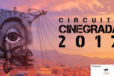 Circuito Cinegrada 2017– Protagonismo negro no cinema