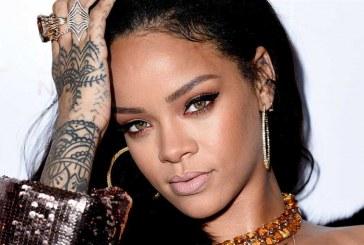 Racistas atacam Rihanna com manipulação de fotos da cantora