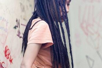O hip hop é de matriz africana, as batidas, a ideologia. As mesmas forças que regem nossos terreiros, regem o movimento.