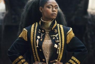 Xenia eleva mulher e orgulho negro em álbum solo de textura moderna