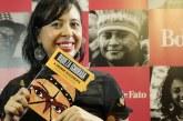 """""""É um desafio ser uma negra e índia que se atreve a escrever"""", diz Cláudia Canto"""