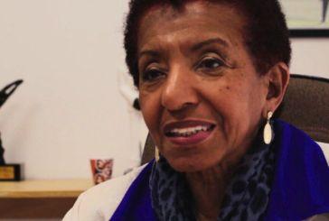 Sambista Leci Brandão ganha homenagem por seus 70 anos