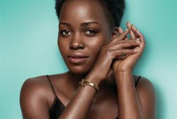 Lupita Nyong'o critica racismo de revista que editou sua foto para alisar seu cabelo