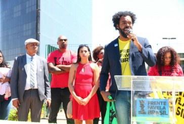 Frente Favela Brasil aciona William Waack no MPF-RJ por declarações racistas