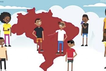 ONU convoca brasileiros para combater o racismo