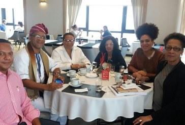 Organizações de Mulheres Negras se encontram com relatora da OEA
