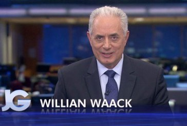 Olhos verdes (uma história real para William Waack)