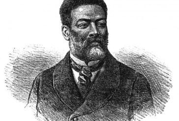 Luiz Gama: o nosso Solomon Northup