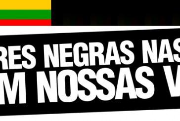 Mulheres Negras nas ruas. Ouçam nossas vozes!