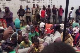 Leilão de escravos na Líbia causa indignação em toda a África