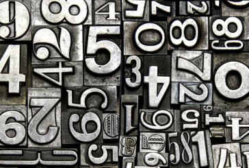 Quem tem medo dos números?