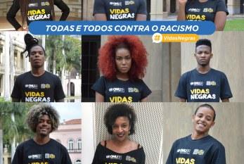 ONU Brasil lança campanha pelo fim da violência contra a juventude negra