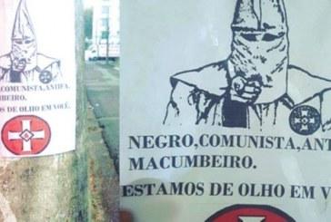 """""""Se você estuda a origem do racismo, você consegue combater o racismo. Nós vivemos numa sociedade racista"""""""