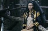 Cantora baiana Xênia França se destaca com lançamento do primeiro CD solo