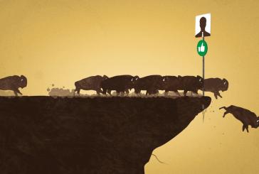 Como 'comportamento de manada' permite manipulação da opinião pública por fakes