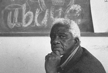 O triunfo do pensamento: sobre a lírica de Mazisi Kunene