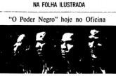 Há 50 anos, 'O Poder Negro', peça com Antonio Pitanga e Ítala Nandi, era censurada no Brasil