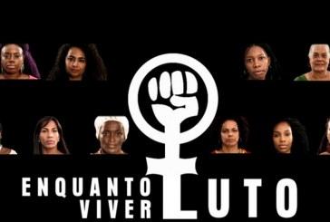 Docudrama Enquanto Viver, Luto! é lançado online no Dia dos Direitos Humanos