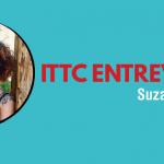 """entrenvista com Suzane Jardim, idealizadora da campanha """"Liberdade para Rafael"""