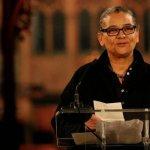 Lubaina Himid vence o prémio Turner com homenagem à cultura africana