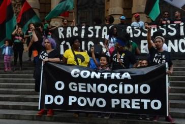 Miscigenação entre brancos e negros é, na verdade, genocídio?